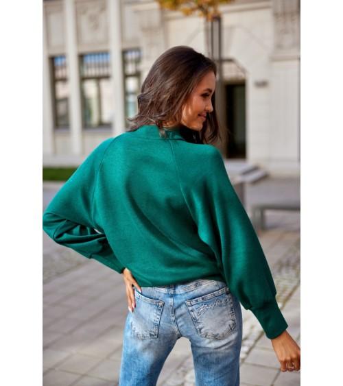 Sukienka Model B316 Violet - Eteria Colour Mist
