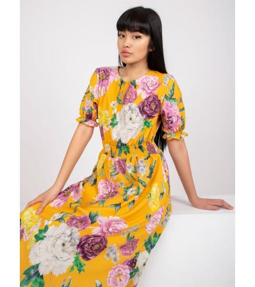 Sukienka Model MOE451 Black - Moe