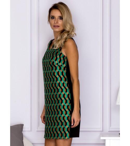 Sukienka Model M622 Pink - Figl
