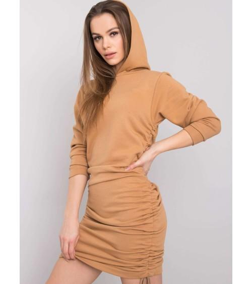 Sukienka Model MOE544 Black - Moe