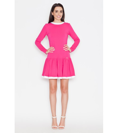 Peniuar Model Prima Neve White - Obsessive