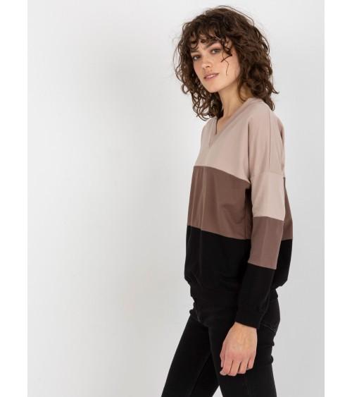 Biustonosz Soft Model Candy Black - Unikat