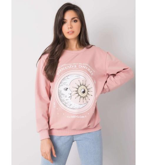 Sukienka Model A247 Red - awama