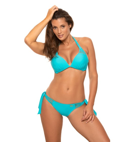 Sweter Kardigan Model BK055 Model 4 - BE Knit