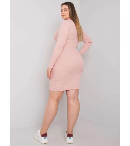 Biustonosz Soft Model Wilma White - Unikat