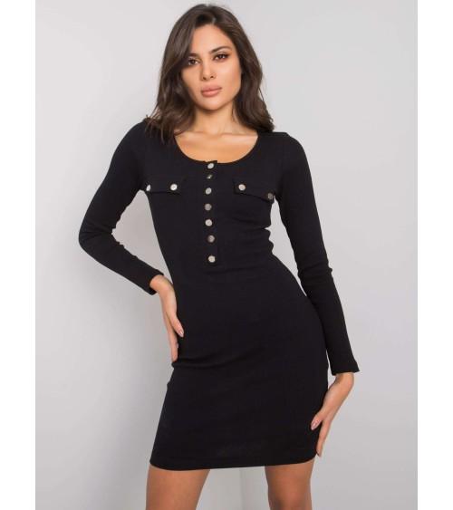 Jednoczęściowy strój kąpielowy Kostium kąpielowy Model Gabrielle Purple M-543 Bakłażan - Marko