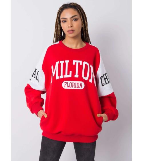 Sweter Damski Model SWE189 Pink - MKM