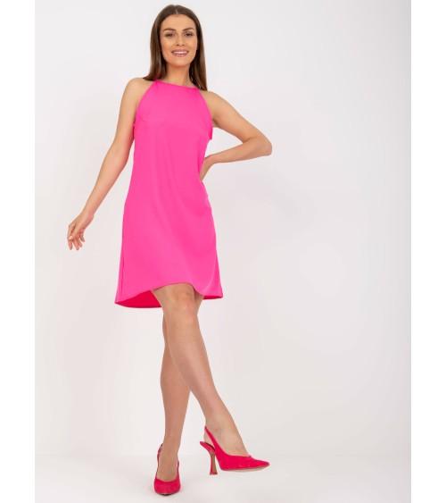 Sukienka Model 277 Pink - Figl