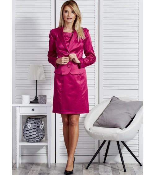 Sukienka Model A224 Pink - awama