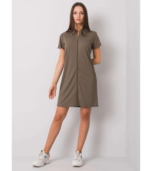 Sweter Kardigan Model SWE234 Light Green - MKM