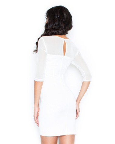 Sweter Damski Model BK056 Model 1 - BE Knit