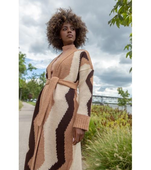 Sukienka Plażow Tunika Model Hilda Soft Pink M-568 Powder Pink - Marko