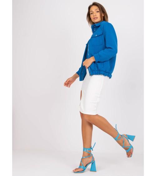 Sukienka Plażow Tunika Model Juliet Dusty Jade M-461 Popiel - Marko