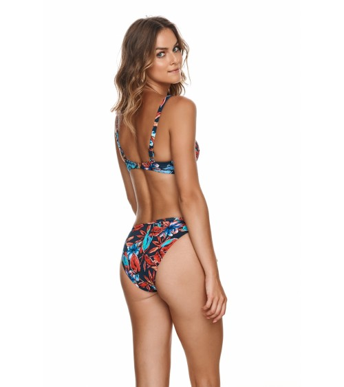 Sweter Kardigan Model Milee Musztard - Sensis