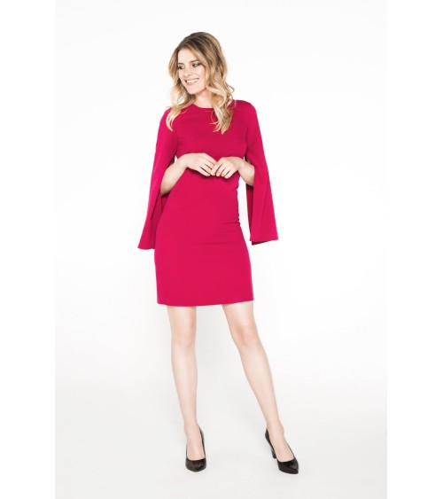 Sweter Kardigan Model Milee Grey - Sensis