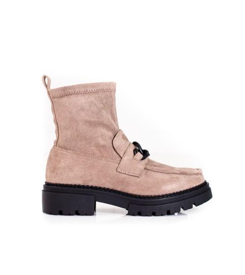 Sweter Damski Model BK026 Black - BE Knit