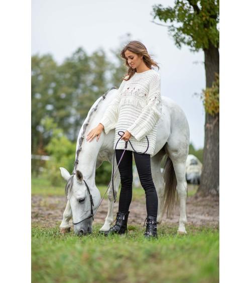 Koszula MOE027 White - Moe