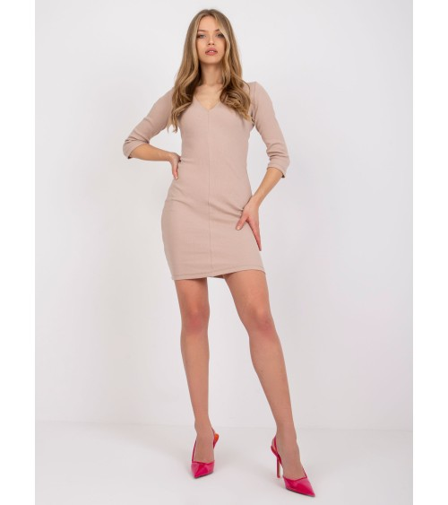 Sweter Damski Model BK019 Black - BE Knit