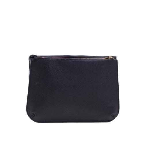 Sukienka Model Betty 238-1 Red Groszki - Numoco