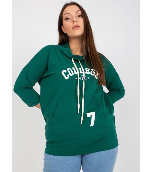 Sweter Kardigan Model SWE150 Grey - MKM