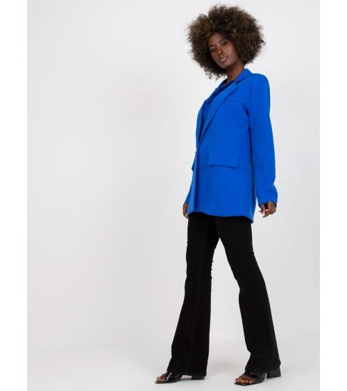 Sweter Damski Model SWE191 Jeans - MKM
