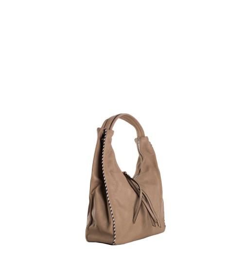 Sukienka Plażow Tunika Model Erin Nero M-515 Black - Marko