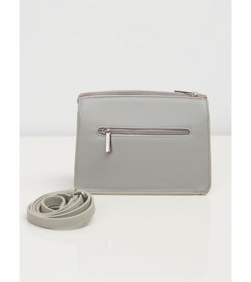 Sweter Damski Model BK018 Ecru - BE Knit