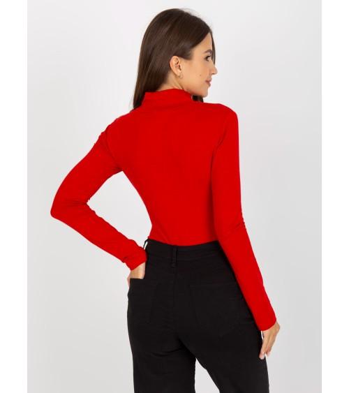 Koszulka Model Sara Red - DKaren