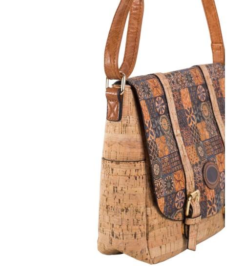 Sweter Damski Model BK004 Ecru - BE Knit