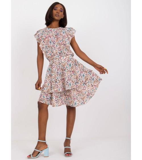 Sweter Kardigan Model BK054 Grafit - BE Knit