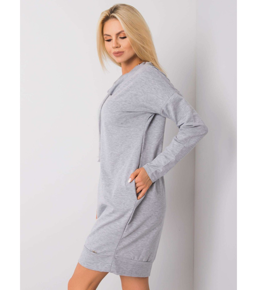 Sweter Kardigan Model A393 Pink - awama