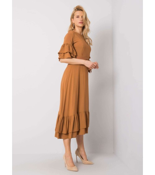 Sweter Kardigan Model LS332 Powder Pink - Lemoniade