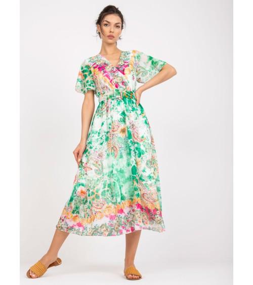 Sweter Kardigan Model 1437R Red - Vitesi