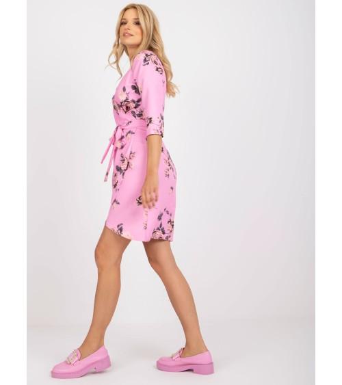 Sweter Kardigan Model  M682 Grey - Figl