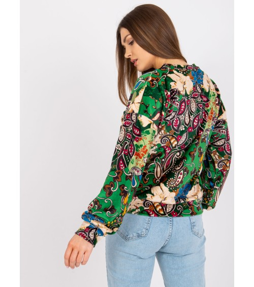 Sweter SWE119 Gray - MKM
