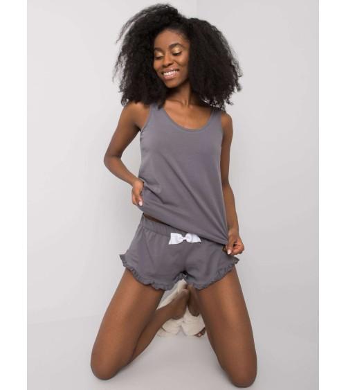 Jednoczęściowy strój kąpielowy Kostium kąpielowy Model Capri Green - Ewlon