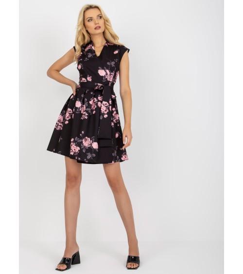 Sweter Kardigan Model MOE596 Mocca - Moe