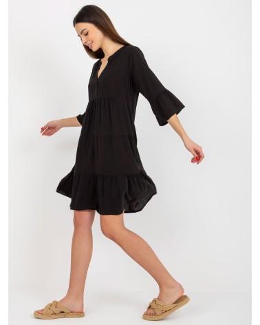 Sweter Damski Model BK048 Malina - BE Knit