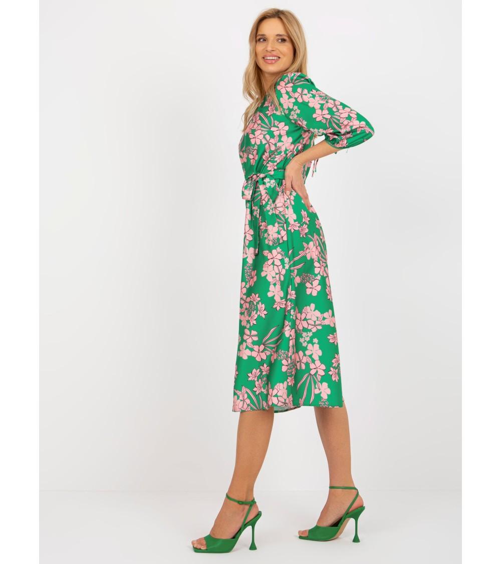 Koszula Nocna Model Yoko Black - Irall