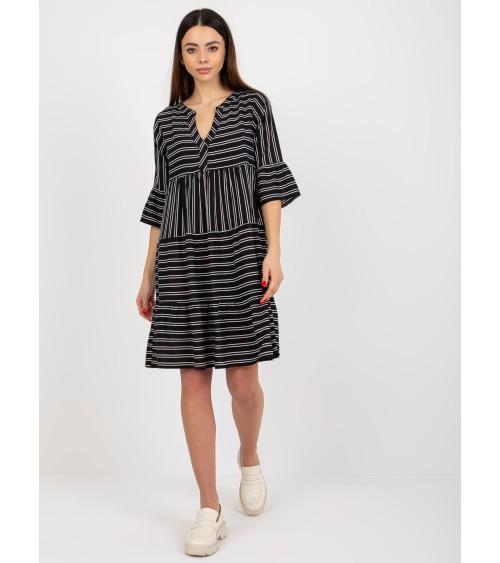 Sweter Damski Model MOE471 Grey - Moe