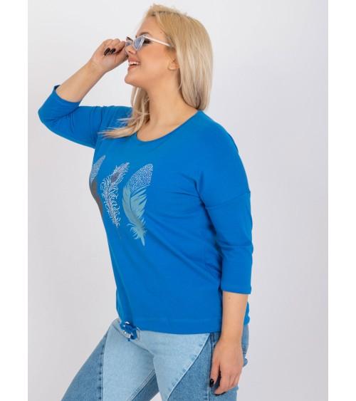 Koszula Nocna Model Natasza Pastel Pink - Babella