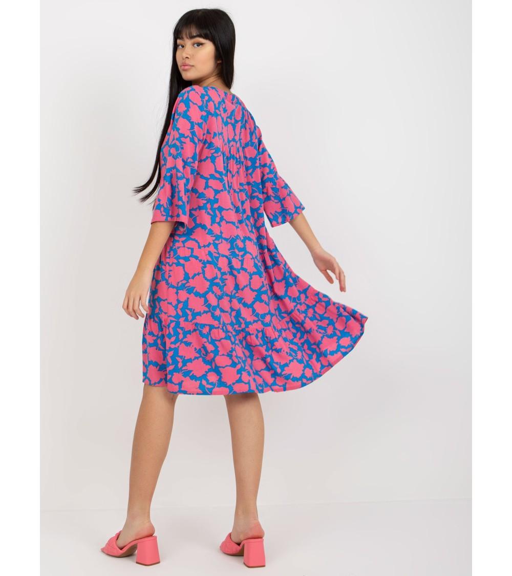 Sweter Kardigan Model BK034 Green - BE Knit