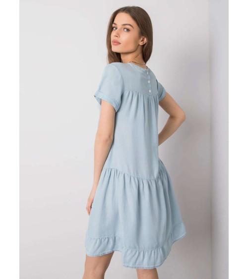 Sweter Kardigan Model MOE475 Camel - Moe