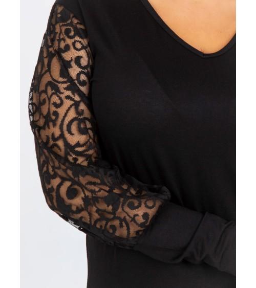 Koszulka Model Gabi White - DKaren