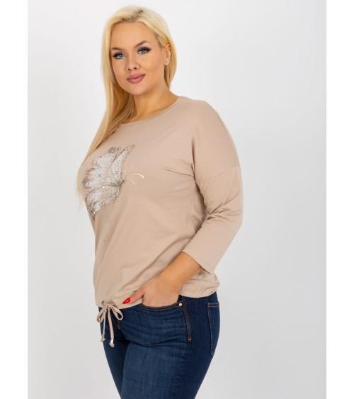Sweter SWE089 Dark Blue - MKM