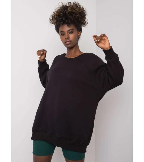 Sweter Damski Model BK052 Cappuccino - BE Knit