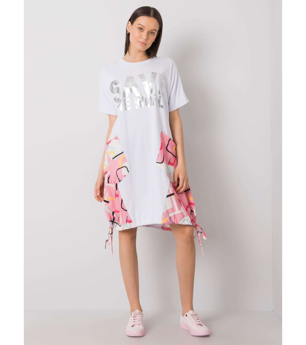 Sweter Damski Model BK052 Wrzos - BE Knit