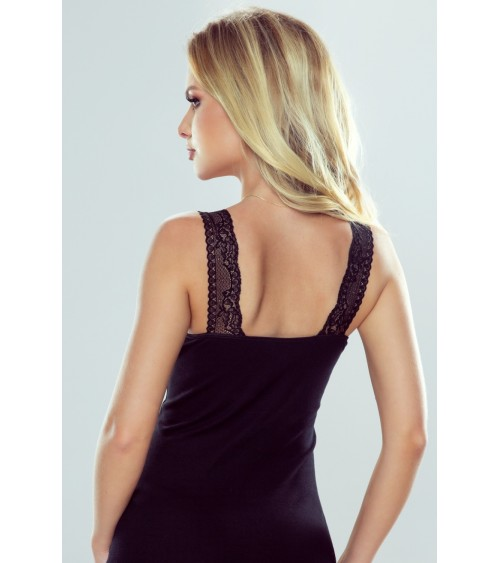 Sukienka Plażow Tunika Model Elsa Bianco M-313 White - Marko