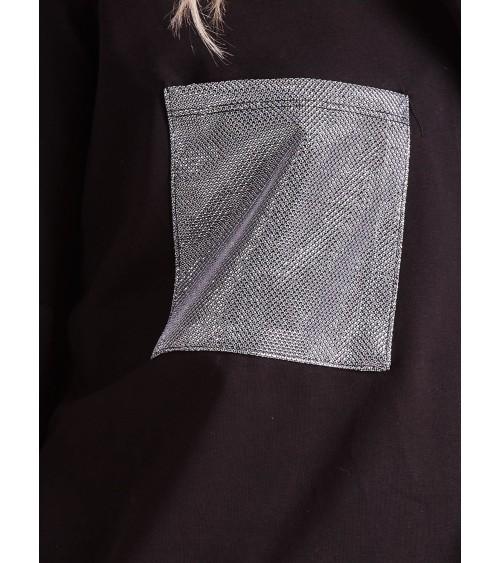 Szalik Model BK041 Carmel - BE Knit
