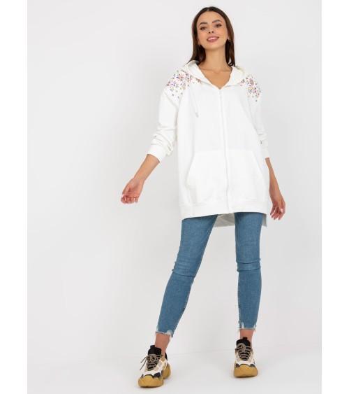 Sweter Kardigan Model BK051 Grey - BE Knit